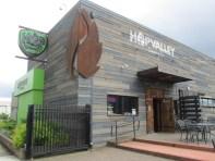 Hop Valley Pub