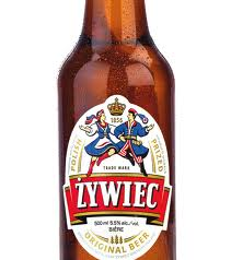 Big Beard Brewsconsin Beer Review # 6 – Zywiec, Poland's Number 1