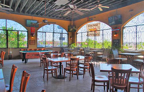 BREW Sports Pub  Grill  BEST BARS in EL PASO  Happy