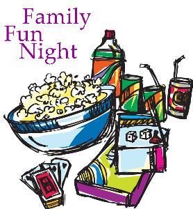 family fun night - brewster baptist