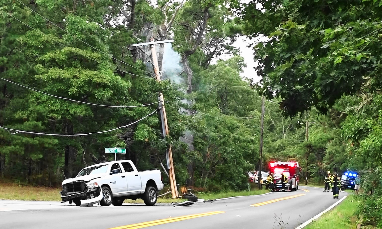 Fgo the stage website release pickup summon part 2. Video report: Driver escapes injury in pickup vs pole in Brewster - Brewster Fire Department