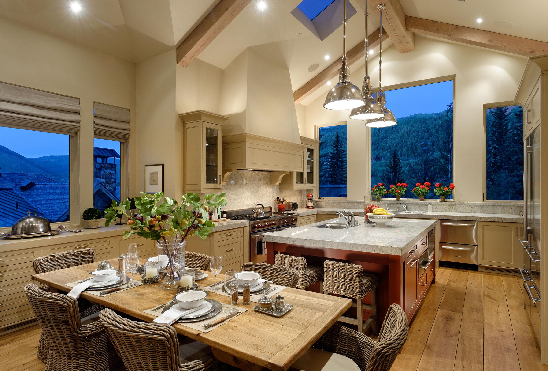 Brewster McLeod Aspen Colorado Architects