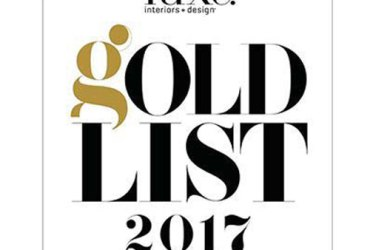 Luxe Gold List 2017