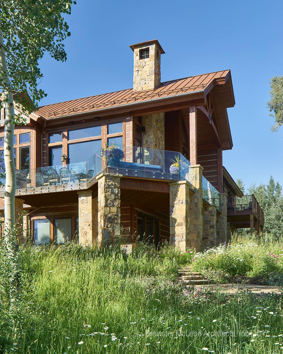 Telluride Residential Architecture