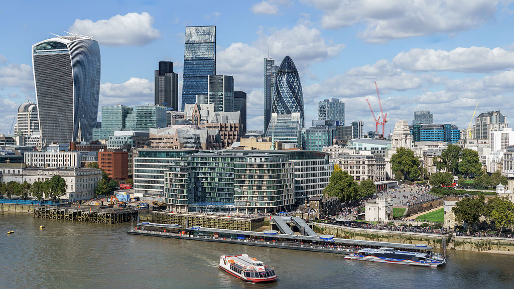 How UK financial services can continue to thrive after Brexit