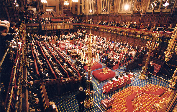 Anti-Brexit obstructionists in the House of Lords should be threatened with a Great Culling Bill