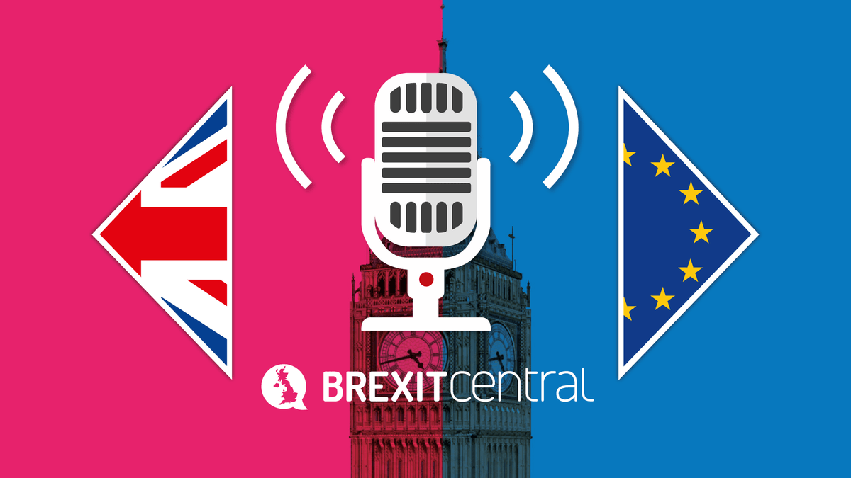 BrexitCentral Podcast: Theresa May's Brexit Speech
