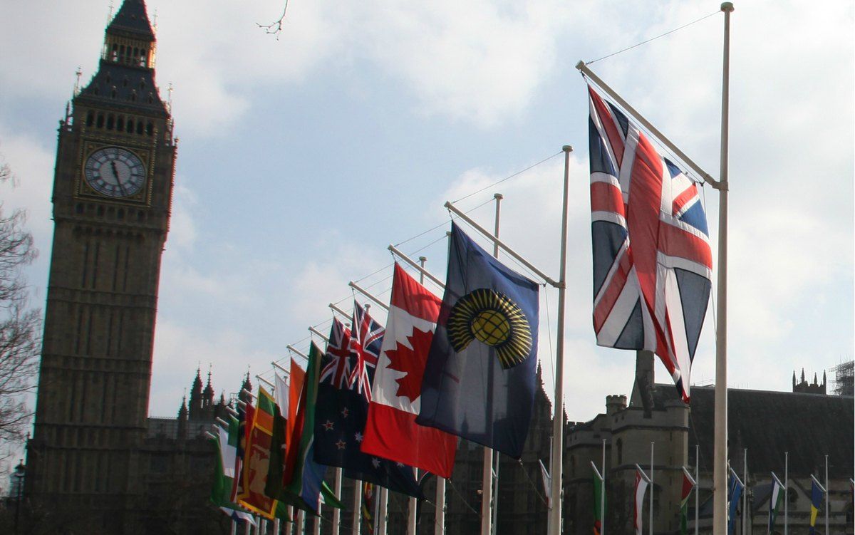 Brexit is rightly making us focus on the network and markets of the Commonwealth