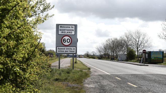 Regulatory divergence does not require a hard border between Northern Ireland and the Republic