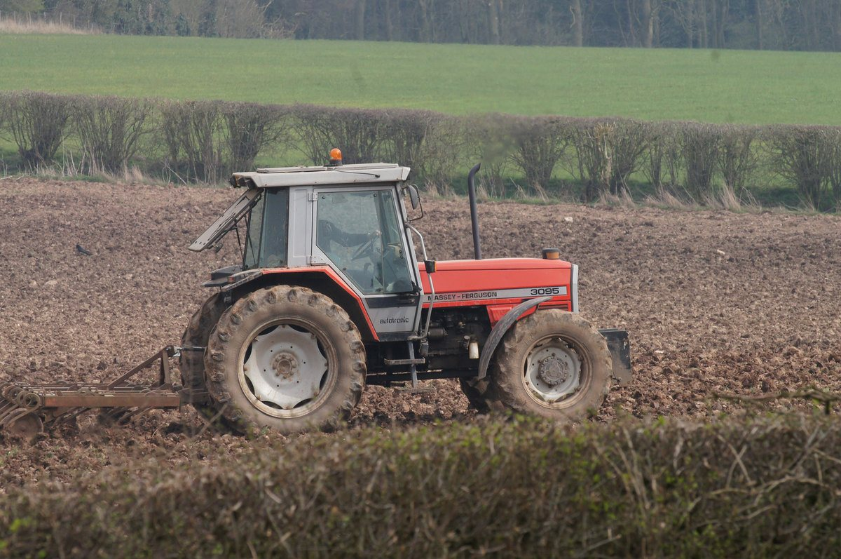 British farmers don't need the Common Agricultural Policy which fails to reward efficiency and hard work