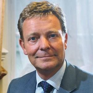Craig Mackinlay MP