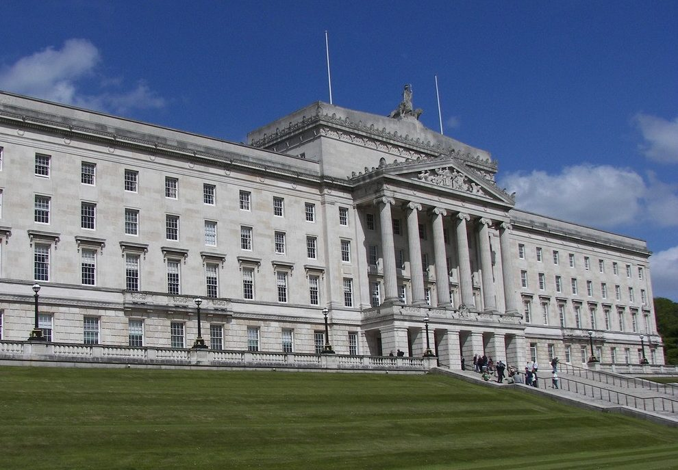 It's time for Northern Ireland to grasp the opportunities Brexit brings