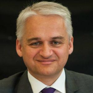 Patrick O'Flynn MEP