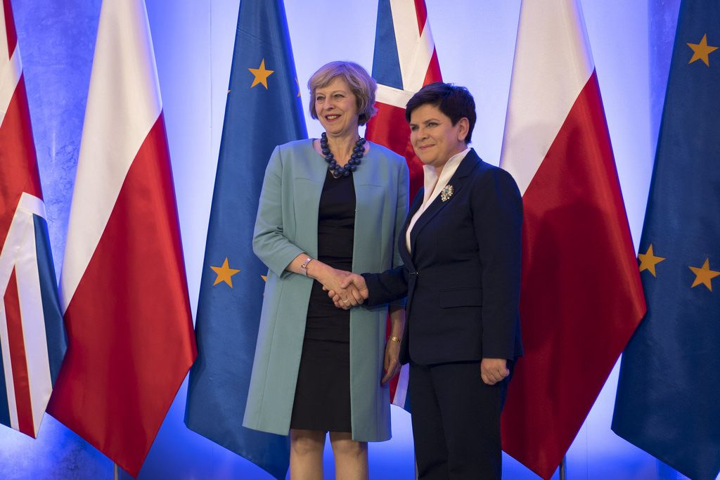 The UK should welcome Poland with open arms once it is ready to leave the EU too