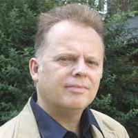 Tim Newark