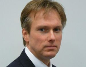 Henry Smith MP