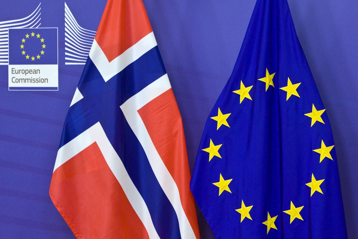 Why Norwegians now want a referendum on quitting the European Economic Area