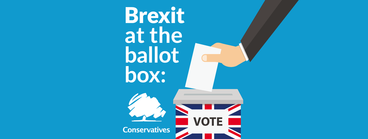 Podcast: Brexit at the ballot box: Conservatives