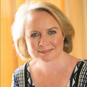 Felicity Buchan