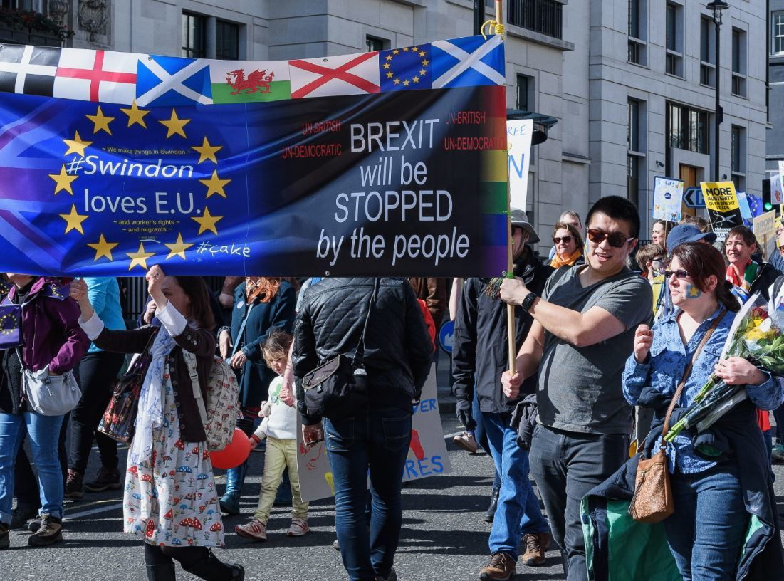 Any attempt to block Brexit now would shatter public faith in politics and make the country close to ungovernable