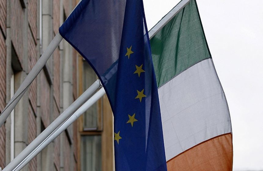 Brussels and Dublin are playing political games with the Irish border to trap the UK after Brexit