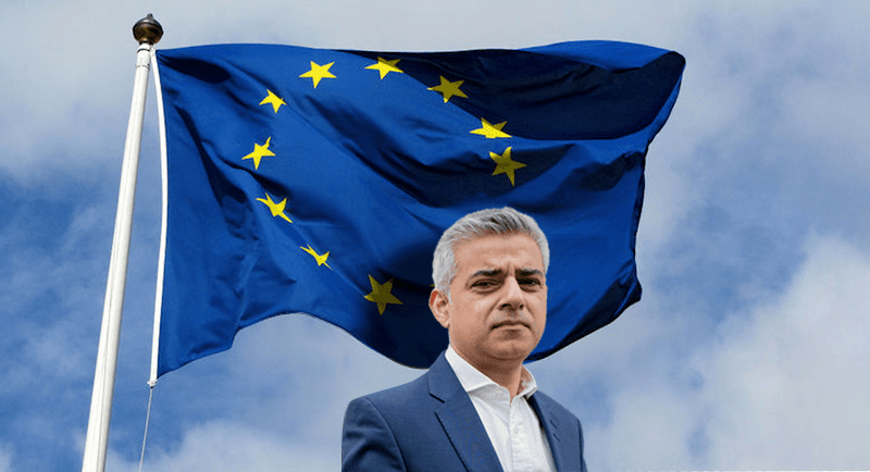 Sadiq Khan's new Brexit report requires a health warning