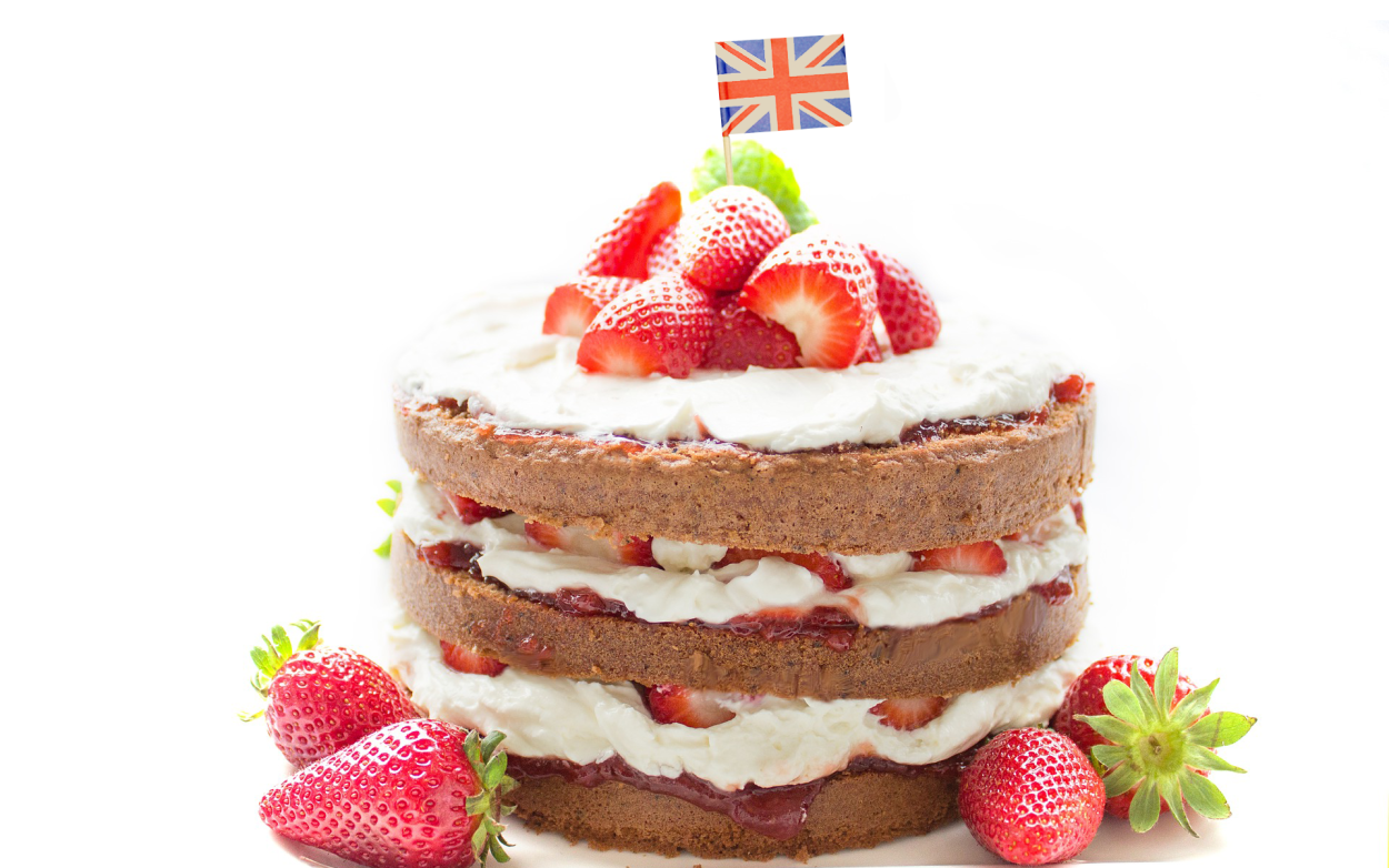 The Great Brexit Bake Off – British cake exports rise by 25%