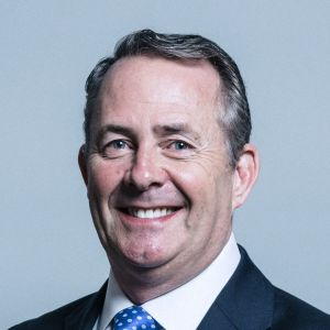 Dr Liam Fox MP
