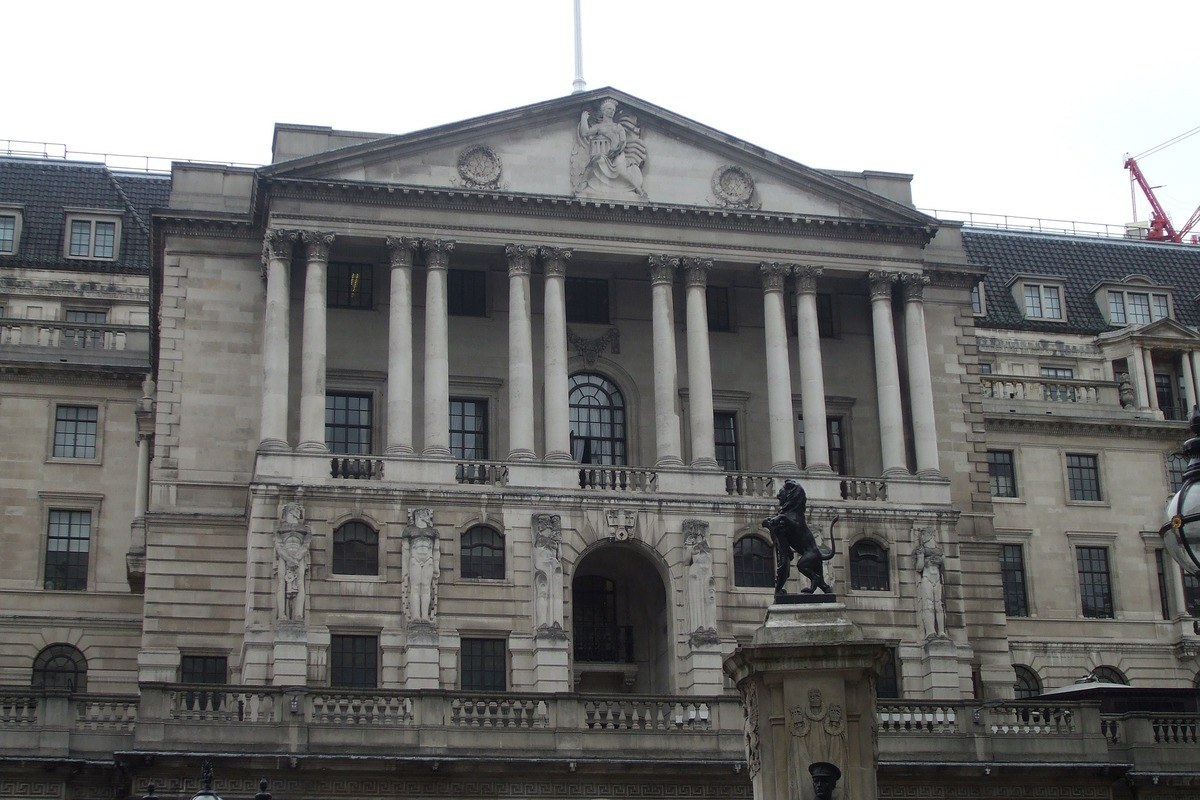 Is the Bank of England participating in another round of Project Fear?