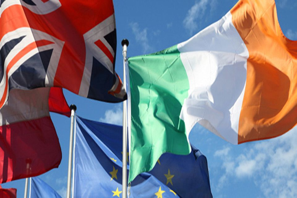 Practical and technical solutions can resolve the questions about the Irish border