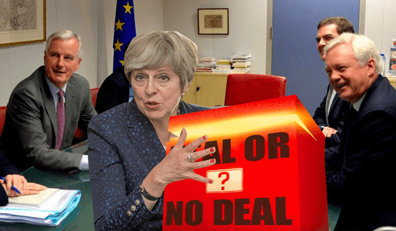Brexit News for Sunday 8 October