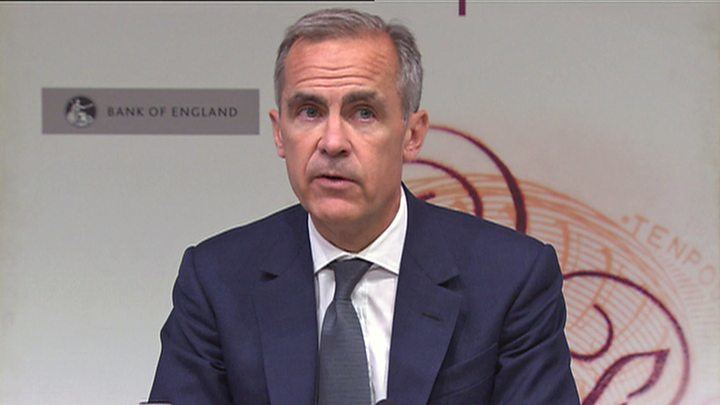 The Bank of England is finally adjusting to the fact that the Brexit economy is growing steadily