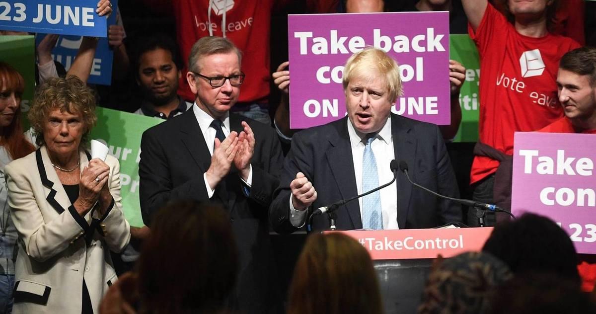 Brexit News for Sunday 12 November