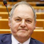 William Dartmouth MEP