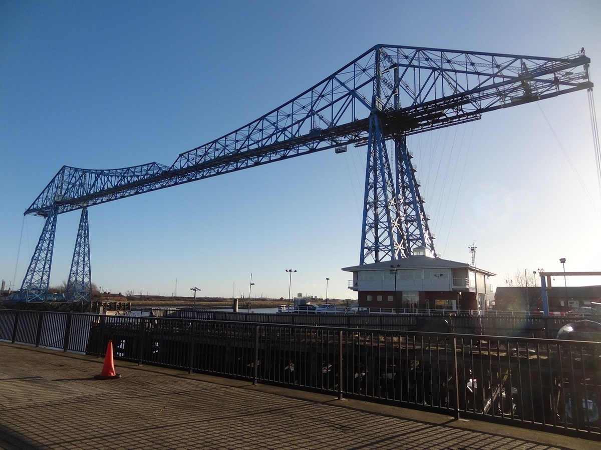 The Tees Valley relishes the opportunities of Brexit – which is why we want a Free Port in Teesside