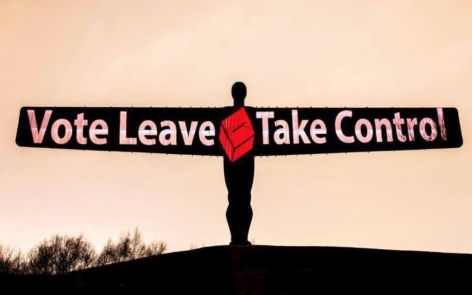 Labour should use Brexit as an opportunity to really take back control and return power to people
