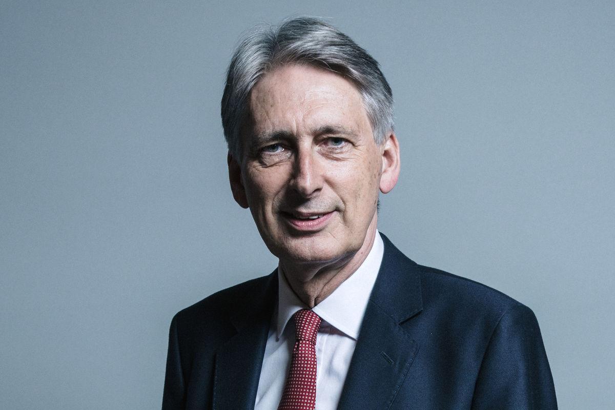 Philip Hammond's speech proposing financial services be part of a UK-EU trade deal