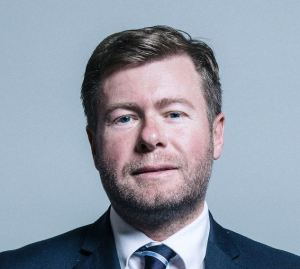 Damien Moore MP