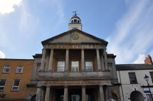 3. Guildhall