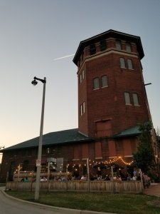 City Lights Brewing Company in Milwaukee