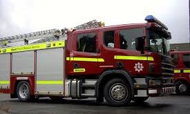 Kent Fire and Rescue Service Sheppey