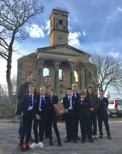 Tales from the Dockyard Church – Reminiscence Project