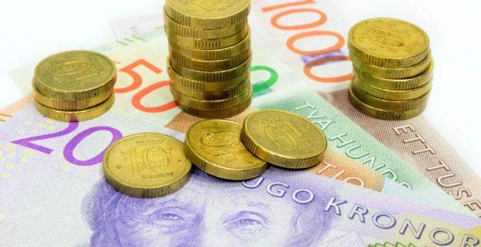 Avgiftssänkning 2% fr.o.m. 1 juli 2019