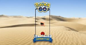 【ポケモンGO】 ナックラーのコミュニティが10月26日に決定。