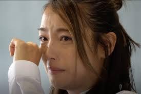 【ヤンキーママ】木下優樹菜さん テレビで泣く・・・・謝罪とは関係無いのね・・・