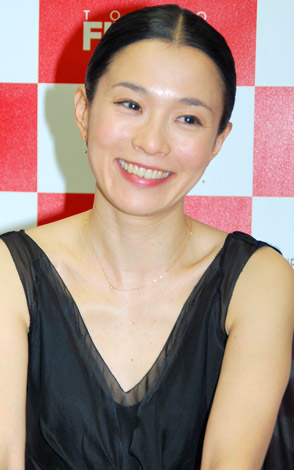 【芸能】坂井真紀(49歳)の現在 美少女時代の坂井真紀