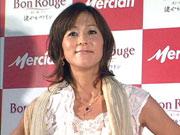 【芸能】 モデルでキングカズの嫁・三浦りさ子(51)さんの現在