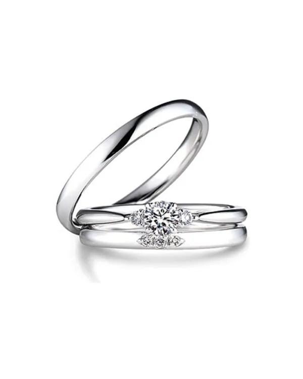 致愛・鑽戒   B.R.H Diamond Collection 日本德國婚戒專門店