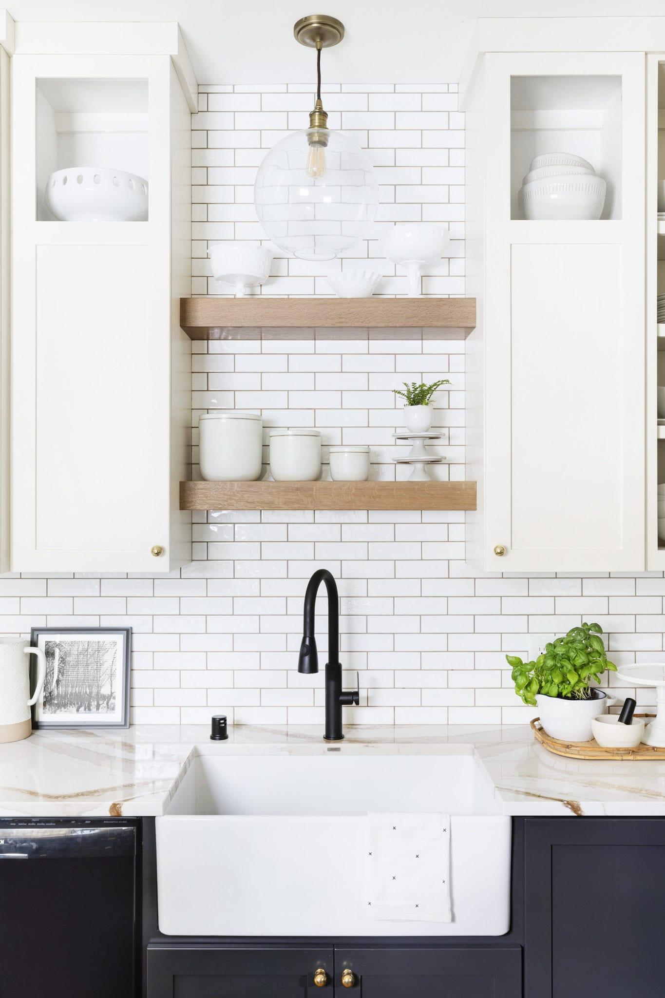 our favorite kitchen backsplash tiles