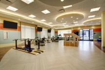 Physical Therapy Rehabilitation Centers